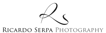Ricardo Serpa Photography logo